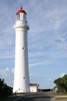 Split Point Lighthouse, used in the popular Australian TV series Round the Twist