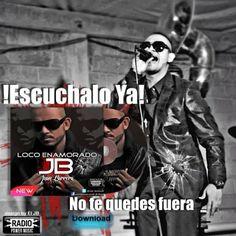 Que esperas para escuchar #Loc - Picture by juanbarrerajb - InstaWeb - InstaGram photos