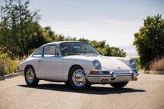 1964 Porsche 911 Gallery. #porsche #1964 #Porsche911 #cars #supercars