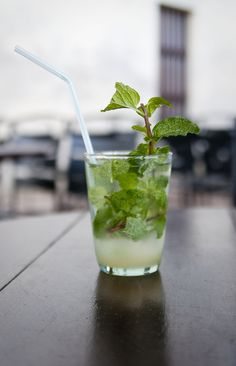 Mint Julep. BUILD WITH CRUSHED ICE. 1 Mint portion, 20gm Demerara sugar, 1 Bitter Truth Aromatic Bitters, 6 Woodford Reserve, Garnish - Mint sprig