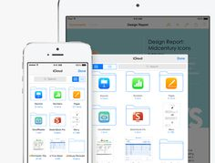 apple announces iOS 8 for iPad and iPhone