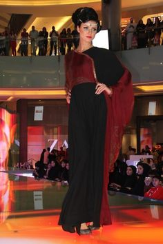 Modern Hijab- Abaya 2013 - Muslim World Fashion Trends (7)