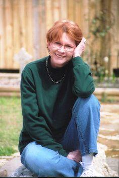 Cry of Freedom author Joy Ross Davis (Olivia's Wedding)
