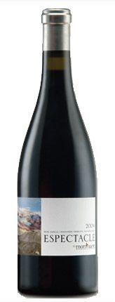Espectacle, DOMontsant, un vi extraordinari de Garnatxa de vinyes de 120 anys, explosió de sensacions #celleracasa