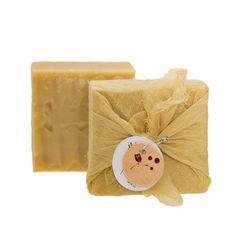 """Pumpkin Spice"" Natural Soap Bar"