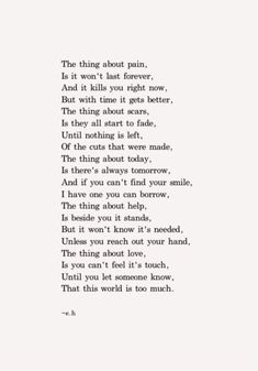 25 Of My Favorite E.H Poems Eh Poems, Poem Quotes, Quotes For Him, Words Quotes, Best Quotes, Life Quotes, Peace Quotes, Wisdom Quotes, Qoutes