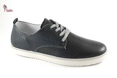 Unveils 001 Geiger Of A Shoe Suede John Python Iteration His fY6vb7gy