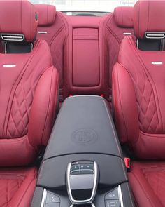 Maybach Car, Funny Profile Pictures, Mercedes Benz, Car Seats, Automobile, Leather, Cars, Nice, Custom Cars