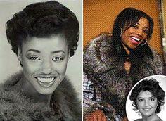 Miss Alaska 1984 Maryline Blackburn