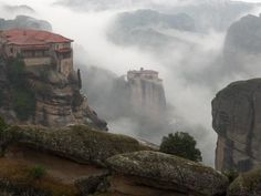 Murder is Everywhere: Meteora the Magnificent