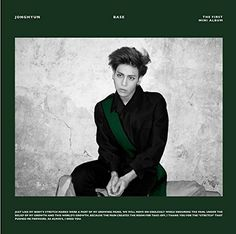 Following Tae Min's solo debut last year, Jong Hyun is the next SHINee member to go solo! Known for his strong and distinct vocals, Jong Hyun has many surprises in store for fans.Title song Crazy (Gui