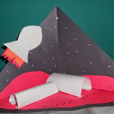 Classroom Freebies Too: Three-Dimensional Presentations with Ordinary Construction Paper
