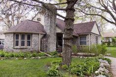 Moffitt house in Iowa City