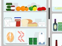 The Food Lab: How to Organize Your Refrigerator for Better Food Storage