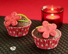 """Résultat de recherche d'images pour """"décoration muffin paques pate a sucre"""""""