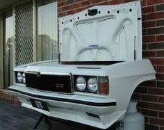 Bellyitch: Memorial Day: 10 Unique Barbecue Grills -How about a Montero GTS grill made from a broken down classic Holden Montero? This one is in a private home in Australia. Custom Bbq Grills, Gas And Charcoal Grill, Car Furniture, Automotive Furniture, Grill Design, Barbecue Grill, Unique, House, Metal Projects