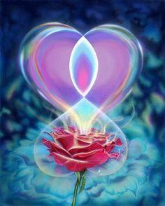 Как стать проводником энергии любви?