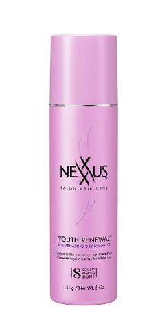 Nexxus Dry Shampoo Youth Renewal Rejuvenating 5 oz ** Check out this great product.