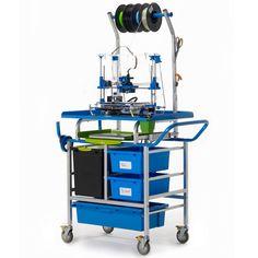 3D Printer Cart - Premium