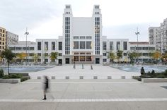 Théâtre National Populaire - Villeurbanne