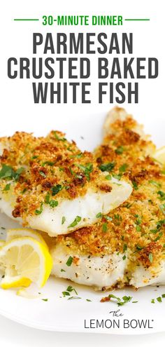 Fish Dinner, Seafood Dinner, Fish Ideas For Dinner, Light Meals For Dinner, Light Dinner Ideas, Healthy Dinner Recipes, Cooking Recipes, Healthy White Fish Recipes, Fish Recipes For Diabetics