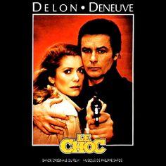O Choque (1982)