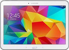 Sale Preis: Samsung Galaxy Tab 4 10.1 LTE 25,65 cm (10,1 Zoll) Tablet-PC (1,2 GHz Quad-Core, 1,5GB RAM, 16GB interner Speicher, Bluetooth 4.0, Android 4.4.2, EU-Stecker) weiß. Gutscheine & Coole Geschenke für Frauen, Männer & Freunde. Kaufen auf http://coolegeschenkideen.de/samsung-galaxy-tab-4-10-1-lte-2565-cm-101-zoll-tablet-pc-12-ghz-quad-core-15gb-ram-16gb-interner-speicher-bluetooth-4-0-android-4-4-2-eu-stecker-weiss  #Geschenke #Weihnachtsgeschenke #Geschenkideen #Ge