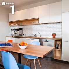 Cantilever Kitchen Furniture Systems | Cantilever