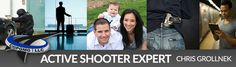 Active ShooterActive Shooter Expert | Prevention | Recovery | #ActiveShooterExpert