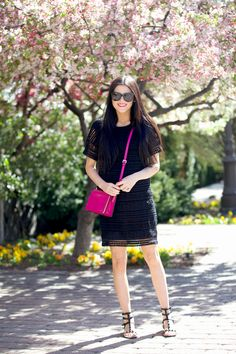Spring Outfit Ideas...