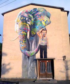 elephant art - Google keresés