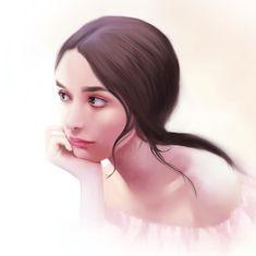 Portrait of a very pretty girl Very Pretty Girl, Pretty Girls, Portraits, Disney Princess, Portrait Paintings, Disney Princesses, Portrait, Portrait Photography, Disney Princes
