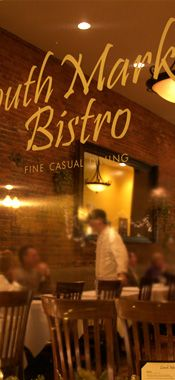 South Market Bistro  Wooster, OH