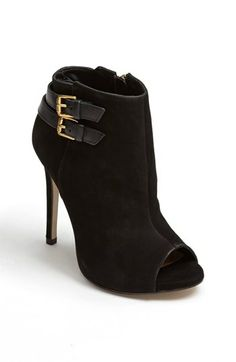 Steve Madden 'Amberr' Bootie available at #Nordstrom