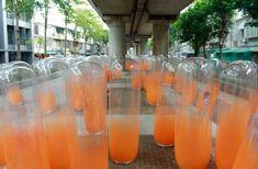 city yeast balloons designboom