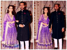 Bridal Diaries: Dia Mirza's Sangeet Ceremony