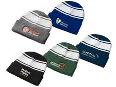 Team Spirit Beanie - Branded Caps & Headwear Supplier in South Africa - Best Branded Headwear & Caps for you - IgnitionMarketing.co.za