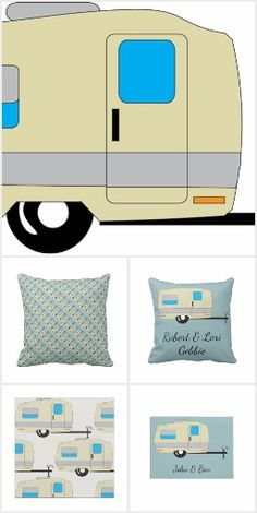 RV Camping Life Everywhere I go is Home! RV Life, add the date you started your full time adventure! I'd Rather be Camping. Cute illustrated pull behind RV travel trailer. Small camper style recreational vehicle, great for vacations, staycations, and other fun weekend trips. Cute design for Full-Timers, we're always camping! Visit our store for more Camping designs!