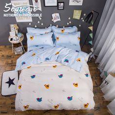 stylecat brand classic design spring summer bedding sets new listing twin duvet cover set bed sheet pillowcase