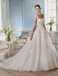 Em busca do vestido de noiva perfeito - Rosa Clará e La Novia SP - Parte 2