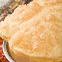 Brighten Up Your Day With Our Spicy, Tangy, All Star Recipe! This Channa Bhatura is The Way to a Punjabi's Heart
