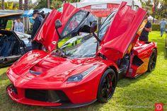 2015 Ferrari La Ferrari, owned by David Lee