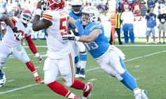 Chiefs' LB Justin Houston on PUP to begin 2016 = The Kansas City Chiefs were forced to put linebacker Justin Houston on the PUP list today. As such, he has to stay on it through Week Six. If he's better at that point, he can be added to the lineup.  Teams had to cut down to 75 players today, which is.....