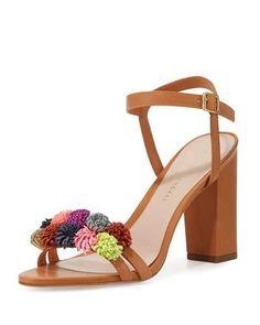 LOEFFLER RANDALL . #loefflerrandall #shoes #sandals