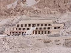 The Valley of the Kings - Egypt
