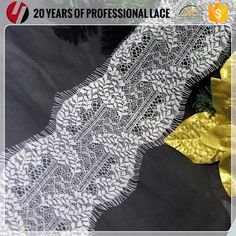 Wholesale Custom Design Alibaba Africa Lace Material For Bra