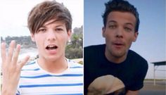Louis Tomlinson || What Makes You Beautiful - Drag Me Down