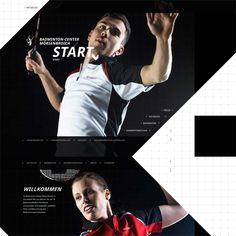 25 Beautiful Web Designs Of Sport Websites