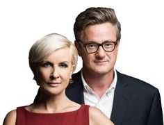 Joe Scarborough, Mika Brzezinski -  MORNING JOE 3/15/16 Why the anti-Trump movement isn't working A Morning Joe panel talks about the $12.1 million an anti-Trump Super PAC was spending in Florida. They also talk about the lack of organization and clarity these anti-Trump Super PACs have had in the race. The panel also discusses whether a potential third ... more Duration: 4:53  http://www.msnbc.com/morning-joe