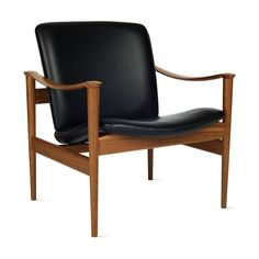 Modell 711 Lounge Chair
